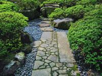 - Gartenwege gestaltungsideen ...